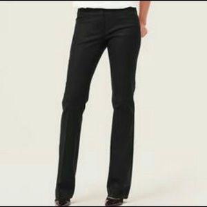LOFT Marisa Boot Cut Trousers